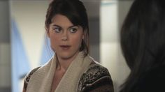Pin for Later: Who Is It This Time? 8 Pretty Little Liars Girls Who Could Be the New Red Coat Paige McCullers
