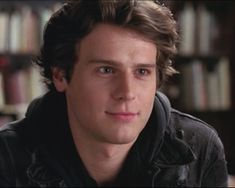 "Jonathan Groff  as ""Jessie St. James"""
