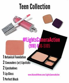 It's Tax Free Weekend... August 8th & 9th only get the Teen Collection & ALL Skin Care #TaxFree Contact Me Personally (918) 636-5105 #TaxFreeWeekEnd #BackToSchool #LightsCameraAction #MUA #TeenCollection #SkinCare #InstaLook #WhatTheProsUse #ProTip #NoFilterMakeUp #CrueltyFree #NonToxic #InstaGlam #Insta #Cosmetics #LimeLightByAlcone #BossBabe #BeautyGuide #NaturalSkinCare #MakeUp #MomPrenuer #MakeupJunkie #DirectSales