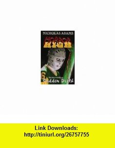 Sudden Death (Horror High) (9780061060427) Nicholas Adams , ISBN-10: 0061060429  , ISBN-13: 978-0061060427 ,  , tutorials , pdf , ebook , torrent , downloads , rapidshare , filesonic , hotfile , megaupload , fileserve