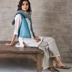 #GoodEarthSustain #Handwoven #NaturalDye #apparel #ootd #SustainableLuxury