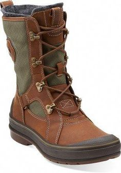 0a4b028e5e8 Clarks Muckers Squall Winter Boots - Women s  great Friday casual boot!   winterboots Clarks