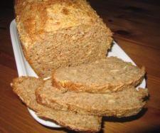 Rezept 5-Minuten-Brot, Vollkornbrot schnell und einfach von Poellinger - Rezept der Kategorie Brot & Brötchen