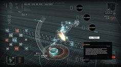 MEDICAL INTERFACE 2.0 on Behance
