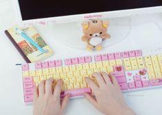 KawaiiBox.com ❤ The Cutest Subscription Box | Kawaii Items ❤ ❤ ❤ | Pinterest