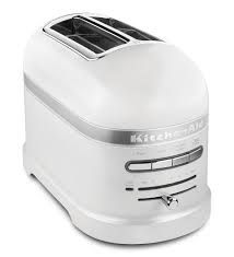 kitchenaid toaster white #DecorbyMe @For Rent.com