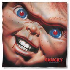 Childs Play 3/Poster Bandana