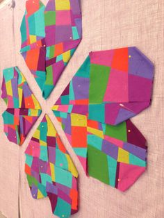 ::Playing with Hearts:: - SewKatieDid Quilt Patterns, Sewing Patterns, Sewing Crafts, Sewing Projects, Cloth Paper Scissors, Heart Day, Valentine Day Crafts, Quilt Making, Quilt Blocks