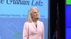 Nourish: An Evening with Anne Graham Lotz January 2014
