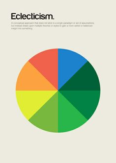 http://geniscarreras.com/philographics/ - A Collection of isms, neatly summed up with great graphics.