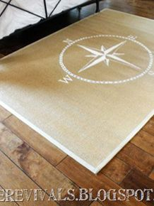 I know you guys love a good rug project and I guarantee this one will not disappoint. I love sisal rugs. They are a fantastic way to incorporate natural elements into a room. But guess what? They can be kindRead More
