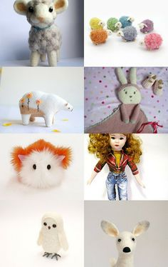 Toys - You Gotta Have Them by Candida Franklin on Etsy--Pinned with TreasuryPin.com