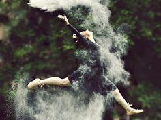 Dance photography on Behance