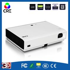 588.00$  Watch here - http://aliuhn.worldwells.pw/go.php?t=32764395886 - CRE X3001 3000 Lumens Projector Business Android Wifi Digital 3D Projector 1280x800 LED Home Theater