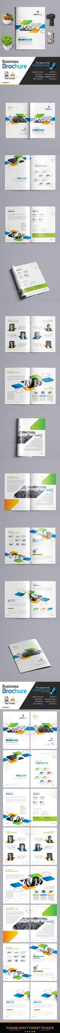 Yachting Brochure Bundle 2 | Pinterest | Brochures, Brochure ...