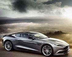 10 Most Expensive Cars In The World For 2014. Can you afford any of these? Hit the image to see... #AstonMartinVanquish