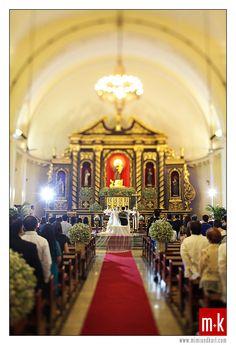 Capitol parish church cebu wedding giveaways