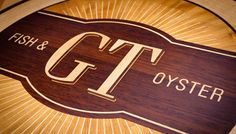 GT Fish & Oyster (River North) - To share: Lots of Oysters, Tuna Poke, Oyster Po'Boy Sliders (unreal!), Soft Shell Crab, Fish Tacos, Fish and Chips. Good experience? YES. Would I go back? YES.