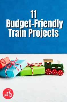 11 Budget-Friendly Train Projects - From a candy bar train to a totally Thomas costume, scroll through the amazing projects below to create your own creative (and budget-friendly) cars. Thomas Costume, Cardboard Train, Train Crafts, Red Tricycle, Painting Activities, Tea Box, Dessert Decoration, Fun Crafts For Kids, Kids Corner