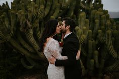 A dark and moody winter wedding held amidst mountains and cacti gardens. Celebrating the I Dos under the stars. Soft long sleeve wedding gown with dark and moody bridal make-up and hair. Outdoor Winter Wedding, South African Weddings, Long Sleeve Wedding, Wild Hearts, Couple Shoot, Bridal Make Up, Wedding Gowns, Destination Wedding, Elopement Ideas