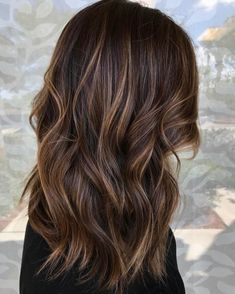 60 Looks with Caramel Highlights on Brown and Dark Brown Hair Brown Balayage with Blonde Babylights Brown Hair Balayage, Brown Blonde Hair, Light Brown Hair, Golden Dark Brown Hair, Blondish Brown Hair, Balayage Hair Caramel, Ice Blonde, Blonde Wig, Brown Brown