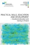 Description: This book presents an overview of vocational education and training and vocational teacher education in Finland. The articles within explore a range of issues pertaining to the background of vocational teacher education, school environments, the vocational teacher profession, supporting learning and vocational educational students.