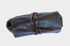 Hand sewn fashionable leather items made by unimileather are convenient and unique beautiful to wear and to give as gifts