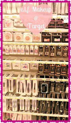 elf makeup at Target