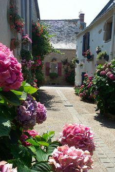 Piriac-sur-Mer #LoireAtlantique #France