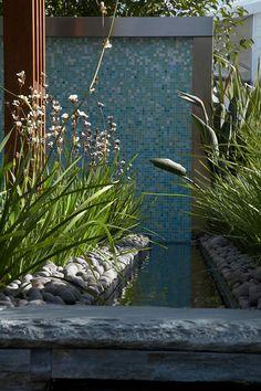 Chelsea Flower Show – Gold Medal Winner | Rolling Stone Landscapes