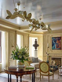 A Calm And Ornate Living Room. Home Design Decor, Interior Design Living  Room,