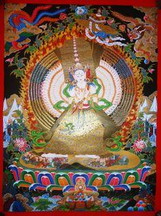 Dharma Store for Buddhist Supplies - Buddha Statues, Singing Bowls, Tibetan Thangka, Meditation Gifts, Altar Accessories and Tibetan Rugs - Shakya Handicraft Tibet Art, Vajrayana Buddhism, Buddha Decor, Thangka Painting, Meditation Gifts, Buddhist Art, Visionary Art, Tantra, Deities