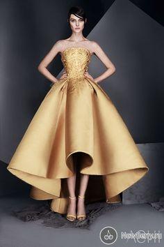 Ashi Studio Haute Couture весна-лето 2017