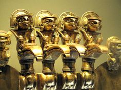 Gold Museum, Bogota, Colombia Colombian Culture, Colombian Art, Ancient Aliens, Ancient Art, Mesoamerican, Mystery Of History, Ancient Mysteries, Inca, Gold Art