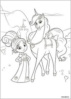 Free Nella The Princess Knight Coloring Pages. You can find a great variety of Free Nella The Princess Knight Coloring Pages here. Frozen Coloring Pages, Unicorn Coloring Pages, Horse Coloring Pages, Coloring Sheets For Kids, Cool Coloring Pages, Cartoon Coloring Pages, Free Printable Coloring Pages, Coloring Books, Disney Princess Coloring Pages