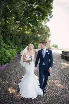 Lilac Wedding at The Citadel
