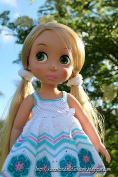 KasatkaDollsFashions: Кукла Рапунцель от Дисней и описание Морячок для Реалпуки#more