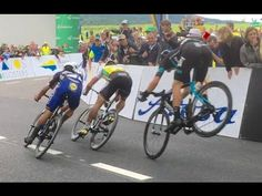 Tour de Suisse 2016 Stage 4: Richeze wins and Sagan in Yellow