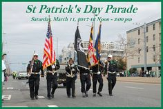 St Patrick's Day Parade 2017 in Ocean City MD will be... Read More!  #oceancitycool #ocevents