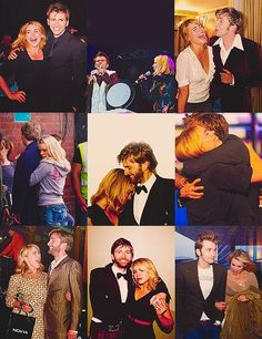 Texas in My Soul, Britain in My Heart - Page 1 of 21 (doctor who,david tennant,billie piper,rose tyler,british,scottish,awesome,cute)