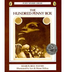 The Hundred Penny Box - wonderful activity for the beginning of the year
