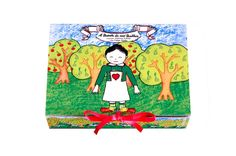 """©""""The Grandmother Quitéria's Farm"""" it is a toy/game promotes the connection to nature and outdoor activities. Ecofriendly."""
