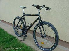Specialized Stumpjumper vázra épített egyedi bring - 40000 Ft - Nézd meg Te is Vaterán - Kerékpár - http://www.vatera.hu/item/view/?cod=1982250812