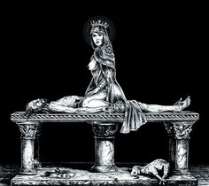 Archgoat - Heavenly Vulva.