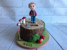 Neil 71 Cakes, Desserts, Food, Tailgate Desserts, Meal, Cake, Dessert, Eten, Meals