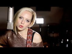 Rihanna - Diamonds - Official Acoustic Music Video - Madilyn Bailey - on iTunes.... another cover of the song