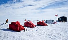 Polar meltdown sees us on an icy road to disaster   Environment   The Guardian
