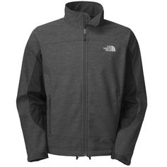 The North Face Men's Chromium Thermal Soft Shell Jacket