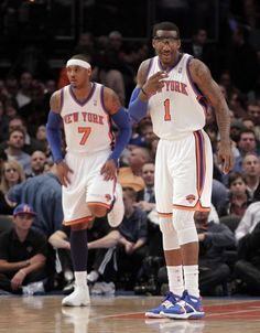 Melo & Stat