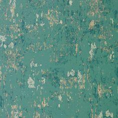Designers Guild 'Rasetti' Wallpaper P622/13 Colour: Jade (min order 2 rolls) | eBay